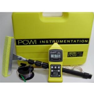 PCWI Wet Sponge Pinhole Detector