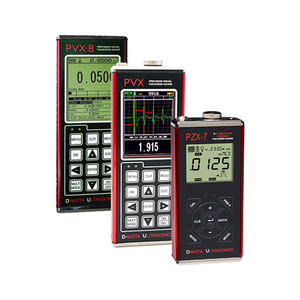 Precision Thickness Gauges