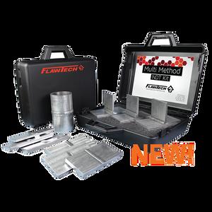 FlawTech Multi-Method NDT Kit