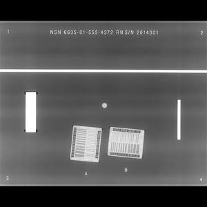 Kowotest USAF CR Phantom Panel