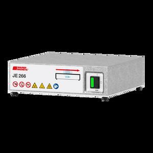 Maurer Magnetic JE Yoke Surface Demagnetizers
