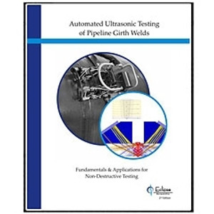 Eclipse Automated UT Pipeline Weld 2nd Edition