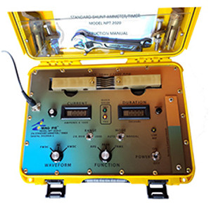 Mag-PIE Model NPT-2520 Standard Shunt Ammeter Kit