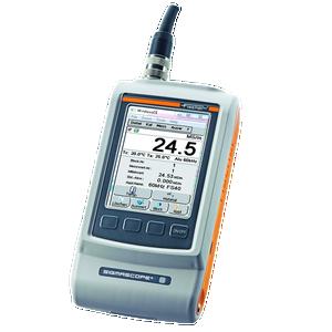 Fischer Technology SigmaScope SMP350