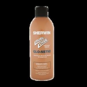 Sherwin Glo-Netic Fluorescent / Oil Spray