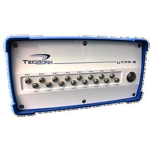 TecScan Ultrasonic Pulser-Receivers