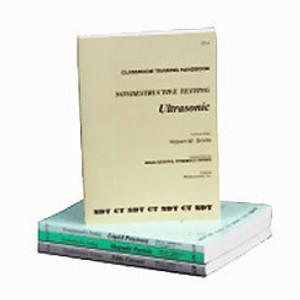 Eddy Current Training Books & CDs