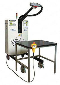 Peltec All-In-One Universal Mobile X-Ray System