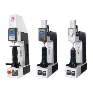 AFFRI 206RT, 206EX & 250 DRM Rockwell Testers