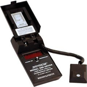 Spectro-UV DSE-2000 UV & Visible Light Meter