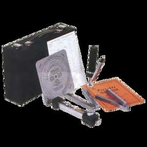 Telebrineller Brinell Portable Hardness Tester
