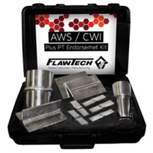 FlawTech AWS/CWI Plus PT Endorsement Kit