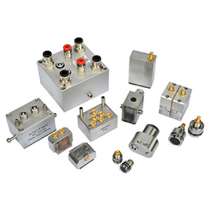 Special Transducers