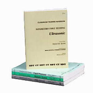 Mag Particle Training Books / CDs