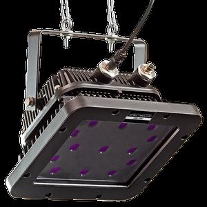 Stationary / Overhead UV Lamp Fixtures