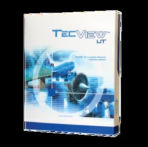 TecScan TecView™ Software