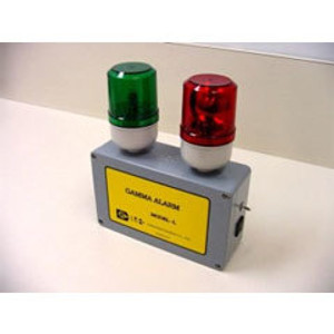Industrial Nuclear Co. Gamma Alarm Model L
