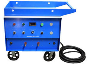 Solid State Systems Mobile Mag Testers