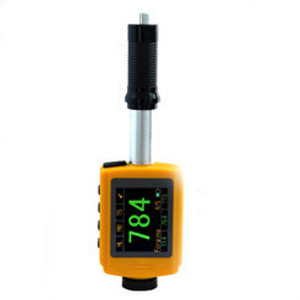 Leeb Type Dynamic/Rebound Portable Hardness Tester
