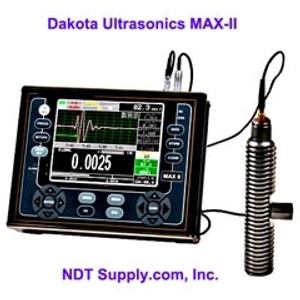 Dakota Ultrasonics Max II
