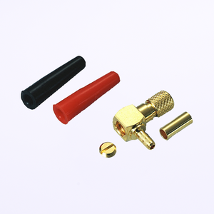 NDT Supply MicroDot Equivalent Connectors