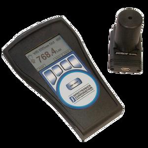 AccuMAX XR-1000 Unit + XS-555/L Luminance Sensor
