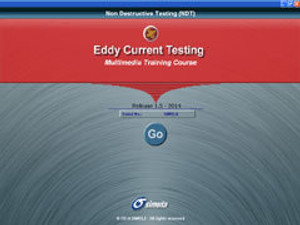 Simula Eddy Current Testing Computer Based Course