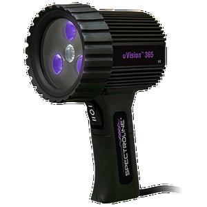 Spectro-UV uVision 365 & 365 Deluxe Series