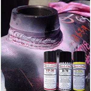 Met-L-Chek Visible Dye Penetrant