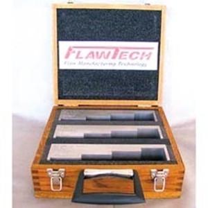 FlawTech PDI Alternative ASME Calibration Blocks