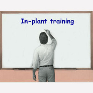 In-Plant Training Classes