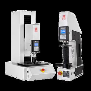 AFFRI MRS Series Motorized Hardness Testers