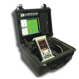 NDT Systems BondHub Multimode Imaging Bond Tester