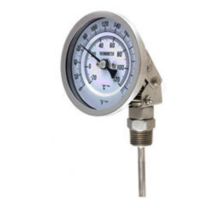 Gauges, Temp & Pressure - Penetrant Accessories