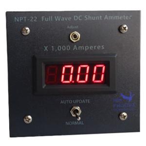 Mag-PIE NPT-22, 1% FWDC Ammeter