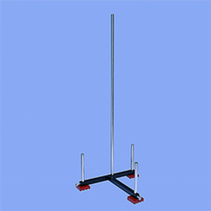 South Manufacturing Tripod Source Stand