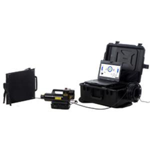 Vidisco Alpha Pro Portable Digital X-ray System