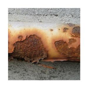 Corrosion Under Insulation (CUI)