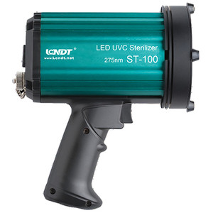 LCNDT ST-100 LED UV-C 275nm Disinfecting Lamp