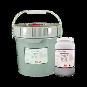 Circle Systems Sir-Chem Dry Powders