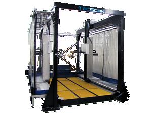 TecScan Gantry Systems