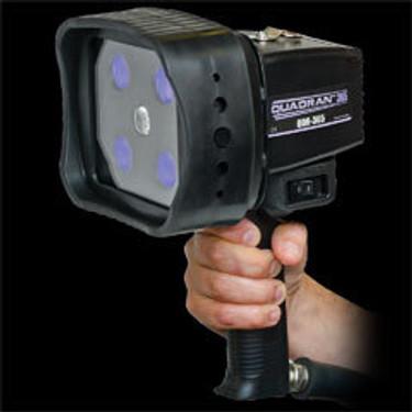 Spectro-UV Quadran 365 and 365S Series UV Lamps