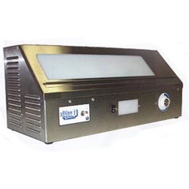 QC-NDE HII-1 Strip Film Viewer