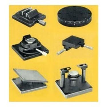 Sun-Tec Vicker & MicroHardness Accessories