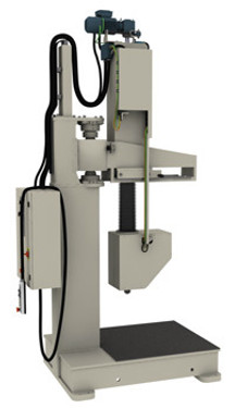 Foundrax BHD Range Radial Arm Brinell Testers