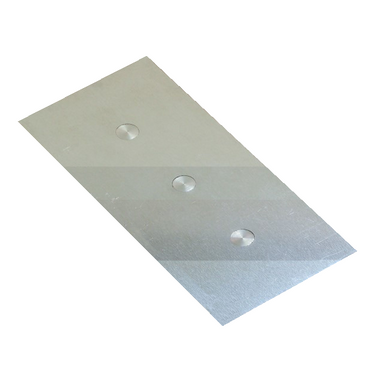 Centurion Corrosion Aluminum Test Plate