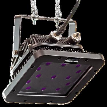 Spectro-UV EDGE 13 LED UV-A Overhead Lamp Series