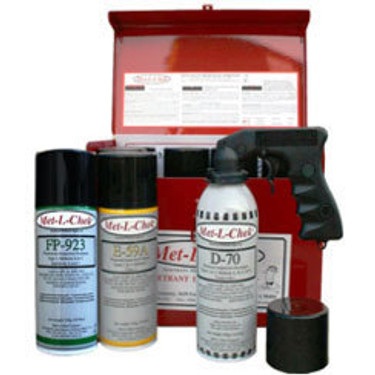 Penetrant Test Kits
