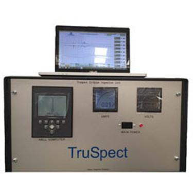 TruSpect Drill Pipe Inspection Unit