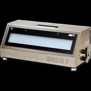 Kowolux X3 Series Strip Film LED Viewers